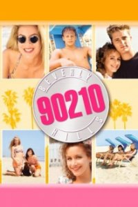 Beverly Hills, 90210 Cover, Poster, Beverly Hills, 90210 DVD