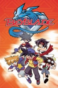 Beyblade Cover, Online, Poster