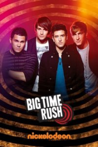 Big Time Rush Cover, Online, Poster