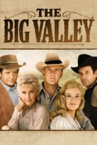 Cover Big Valley, Poster