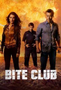Cover Bite Club, Poster