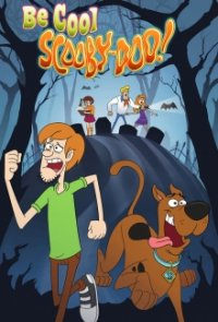 Cover Bleib cool, Scooby-Doo!, Poster