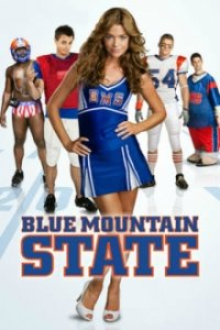 Blue Mountain State Cover, Poster, Blue Mountain State