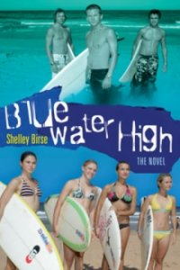 Blue Water High - Die Surf-Academy Cover, Online, Poster
