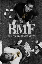 Cover BMF, Poster BMF