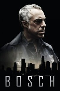Cover Bosch, Poster