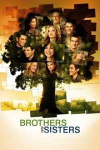 Brothers & Sisters Cover, Online, Poster