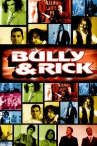 Bully & Rick Cover, Online, Poster