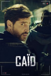 Cover Caïd, TV-Serie, Poster