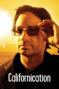 Cover Californication, Poster