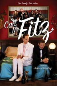 Cover Call me Fitz, TV-Serie, Poster