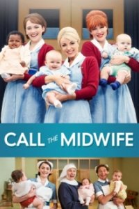 Cover Call the Midwife – Ruf des Lebens, Call the Midwife – Ruf des Lebens