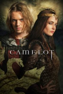 Cover Camelot, TV-Serie, Poster