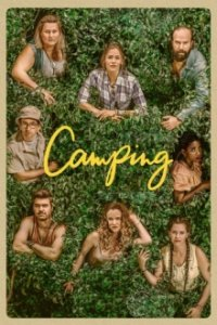 Camping Cover, Stream, TV-Serie Camping