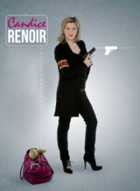 Cover Candice Renoir, TV-Serie, Poster
