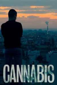Cover Cannabis, TV-Serie, Poster