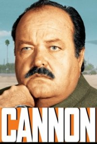 Cover Cannon, TV-Serie, Poster
