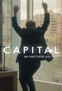 Cover Capital - Wir sind alle Millionäre, TV-Serie, Poster