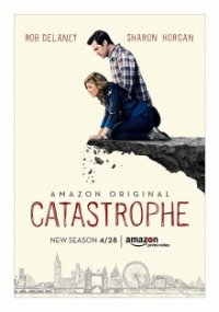 Cover Catastrophe, Poster