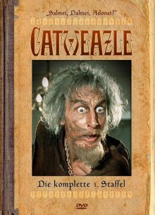 Catweazle  Cover, Online, Poster