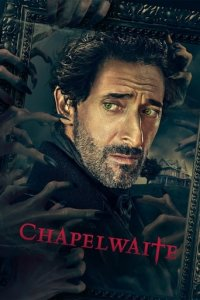 Chapelwaite Cover