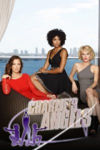 Cover Charlie's Angels, Charlie's Angels