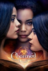 Cover Charmed (2018), Charmed (2018)