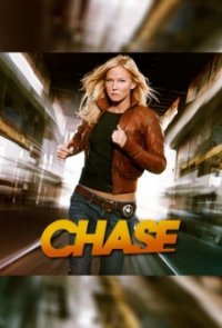 Chase Cover, Poster, Chase