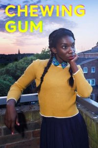 Cover Chewing Gum, Poster