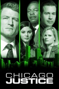 Chicago Justice Cover, Poster, Chicago Justice