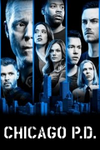 Chicago P.D. Cover, Poster, Chicago P.D.