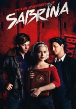 Cover Chilling Adventures of Sabrina, Poster Chilling Adventures of Sabrina