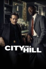 Cover City on a Hill, Poster City on a Hill