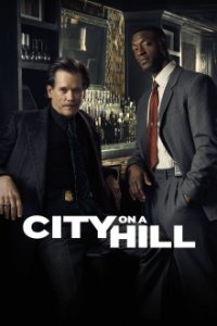 Cover City on a Hill, City on a Hill