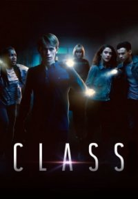 Cover Class, Poster
