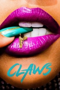 Claws Cover, Poster, Claws DVD