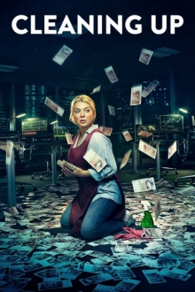 Cleaning Up, Cover, HD, Serien Stream, ganze Folge