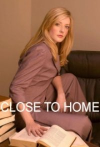 Close to Home Cover, Online, Poster