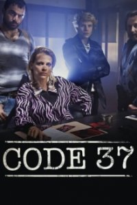 Cover Code 37, Code 37