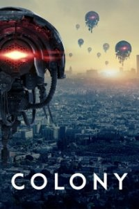 Cover Colony, Poster