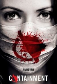 Cover Containment, Poster