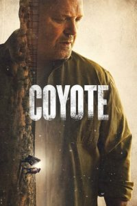 Cover Coyote, Coyote
