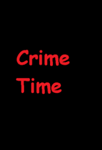Cover Crime Time, Crime Time