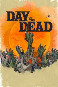 Day of the Dead Cover, Day of the Dead Poster, HD
