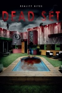 Cover Dead Set - Reality Bites, Poster