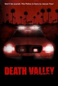 Cover Death Valley, Poster