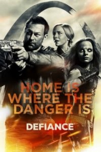 Cover Defiance, Defiance