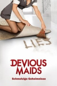 Devious Maids Cover, Poster, Devious Maids DVD