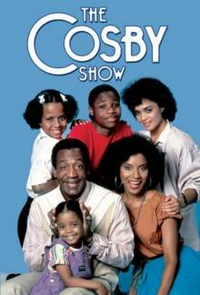 Cover Die Bill Cosby-Show, Die Bill Cosby-Show