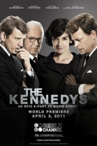 Cover Die Kennedys 2011, Poster